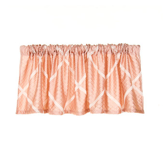 """Angelica Collection Window Valance (Approximately 54x23"""")"""