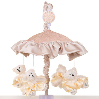 Angelica Collection Musical Mobile (Plays Brahms' Lullaby)