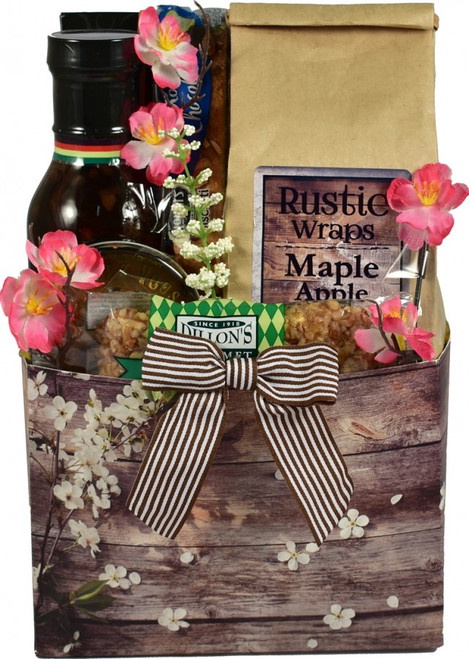 The Elegant Farmhouse, Breakfast Gift Box for Any Occasion