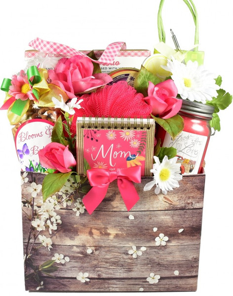 Isn't She Lovely, Encouraging Thoughts of Hope Gift Box for Women