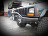 Jeep Cherokee (XJ) Front Bumper DIY Weld Up Kit