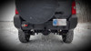 Nissan Xterra (2nd Gen) Rear Bumper | Tire Carrier