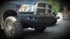 Dodge Ram (4th Gen) 2500/3500 Front Bumper