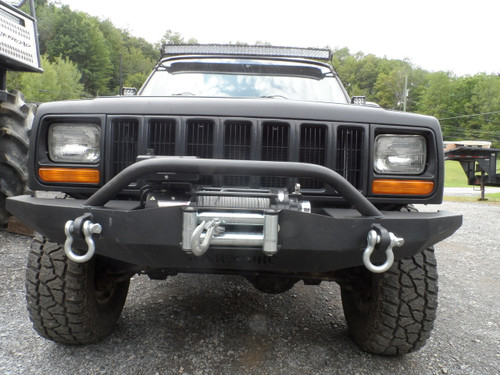 Jeep Cherokee (XJ) Front Bumper