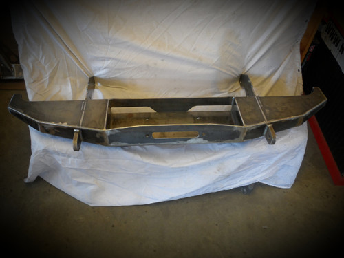 Jeep Cherokee (XJ) Front Bumper DIY Weld Up Kit