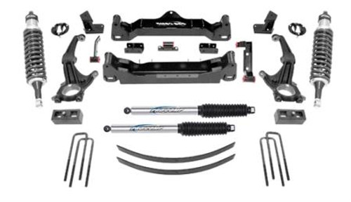 Pro Comp 6 INCH LIFT KIT WITH PRO RUNNER  SHOCKS (Fits 2016 Tacoma)