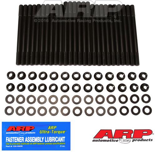 ARP Head Stud Kit  Dodge Cummins 5.9L 12V '89-'98, ARP2000, black oxide