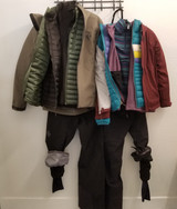 How to Layer for the Outdoors
