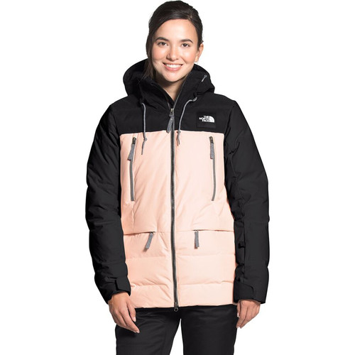 TNF Black/Morning Pink
