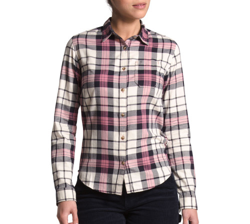 Mesa Rose Heritage Medium Three Color Plaid