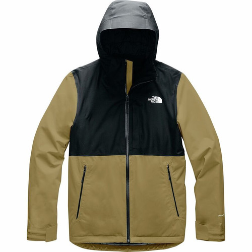 British Khaki/TNF Black