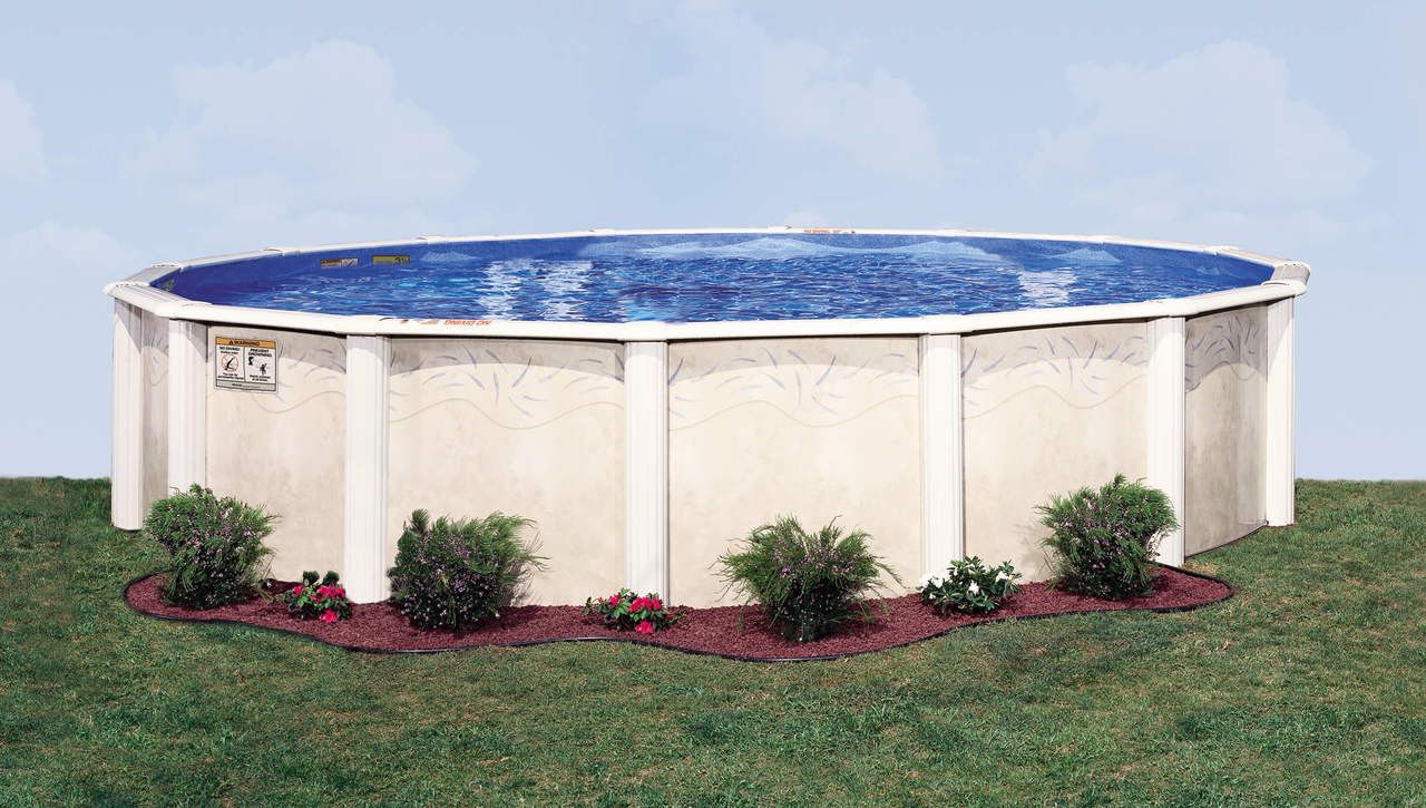 Doughboy Desert Spring Resin Swimming Pool - Westwood Pool ...