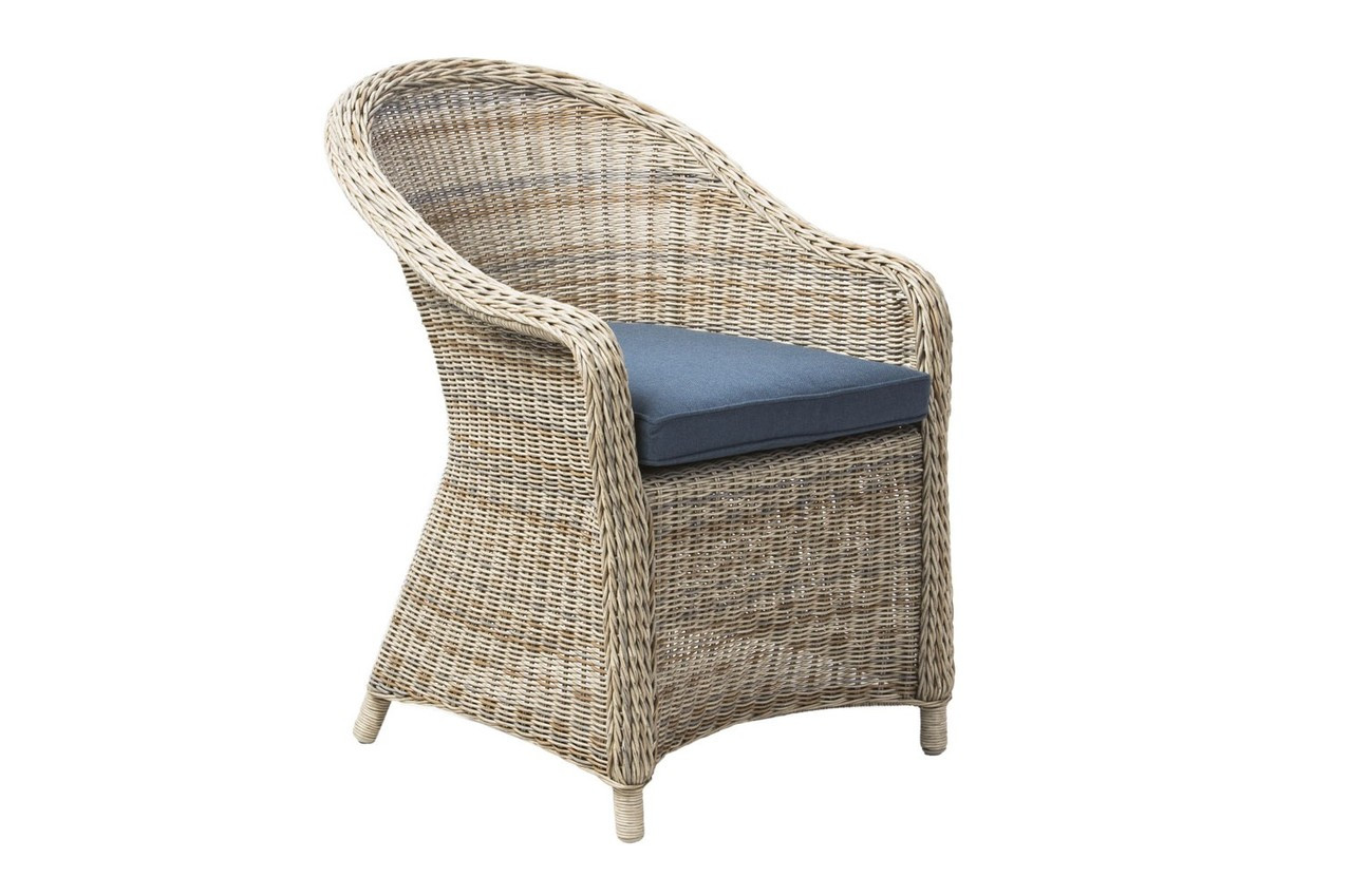 Alfresco Home Patio Furniture.Alfresco Home Oxford Dining Arm Chair Westwood Pool Company