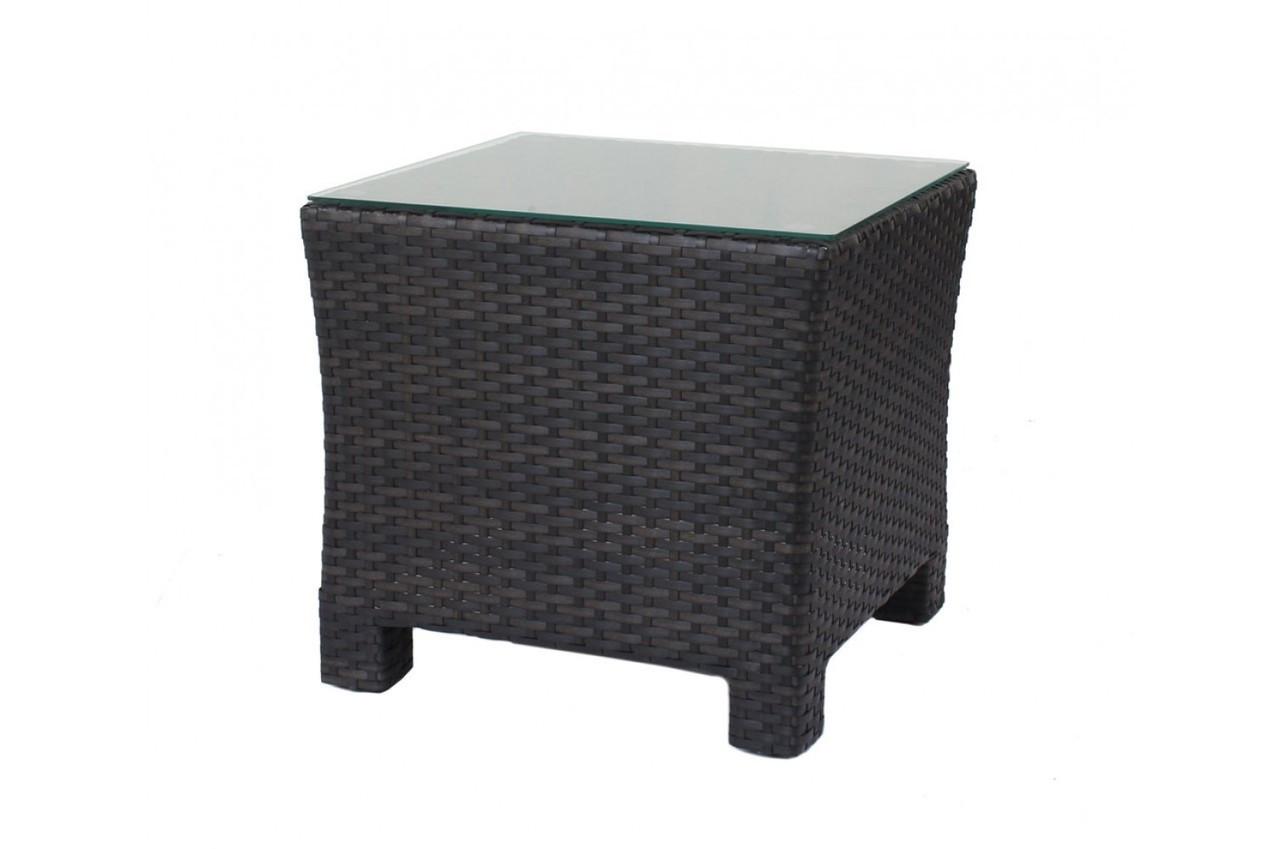 Alfresco Home Patio Furniture.Alfresco Home Saddlery Side Table Westwood Pool Company