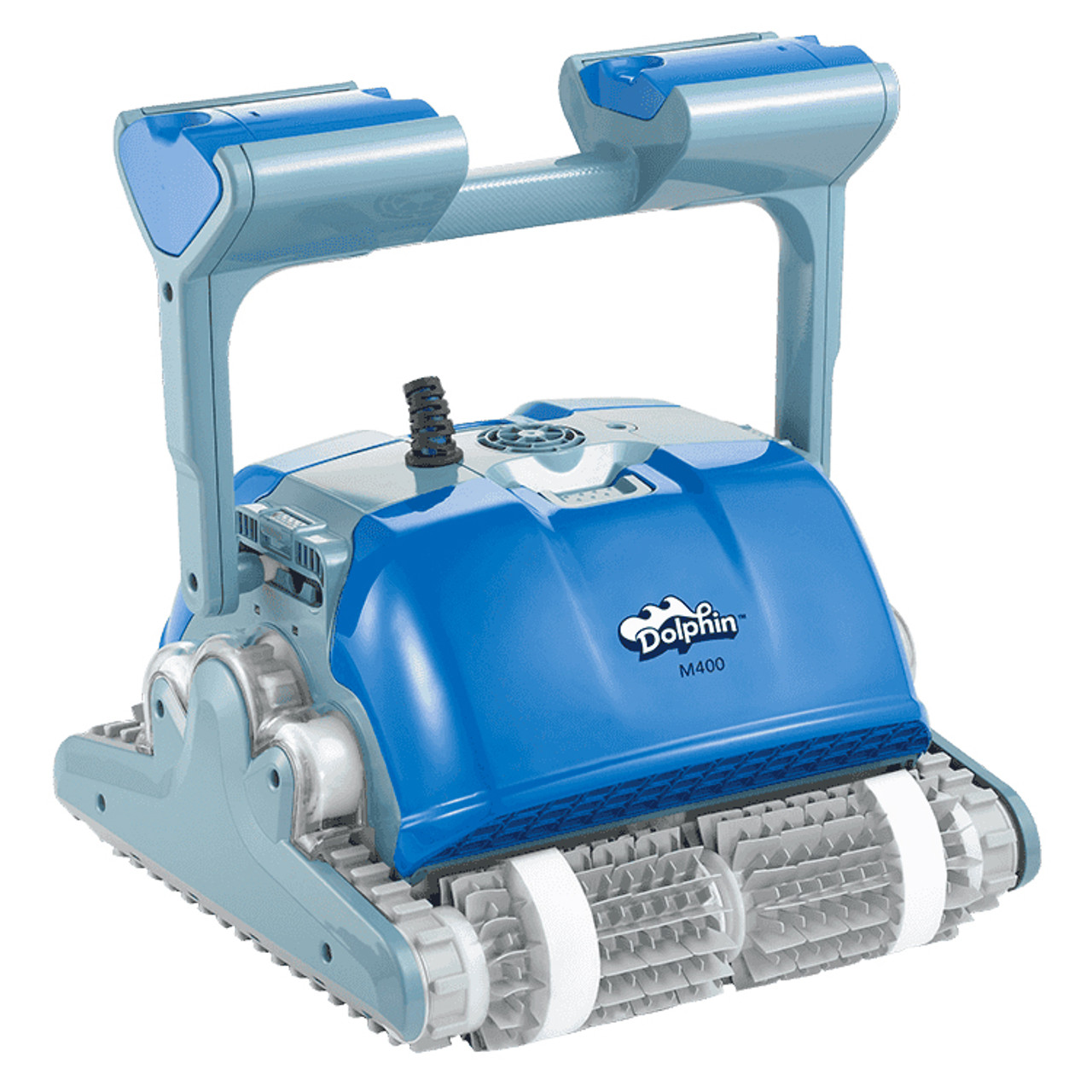 Dolphin M400 Robotic Automatic Pool Cleaner Westwood Pool Company