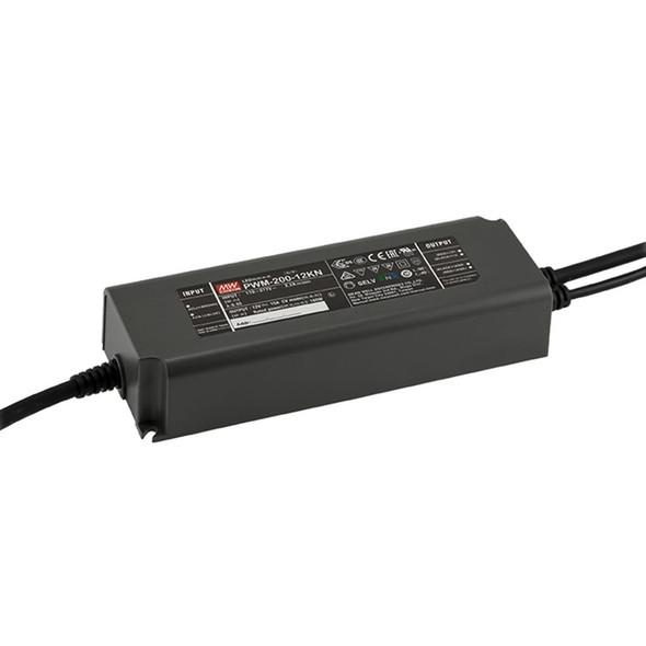 Mean Well PWM-200-12DA2 Power Supply 200W 12V DALI2