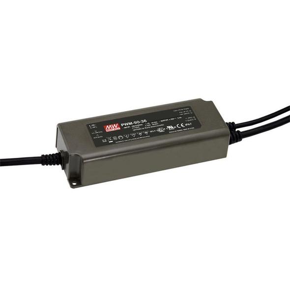 Mean Well PWM-90-24DA2 Power Supply 90W 24V DALI2