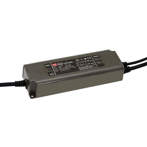 Mean Well PWM-120-24DA2 Power Supply 120W 24V DALI2