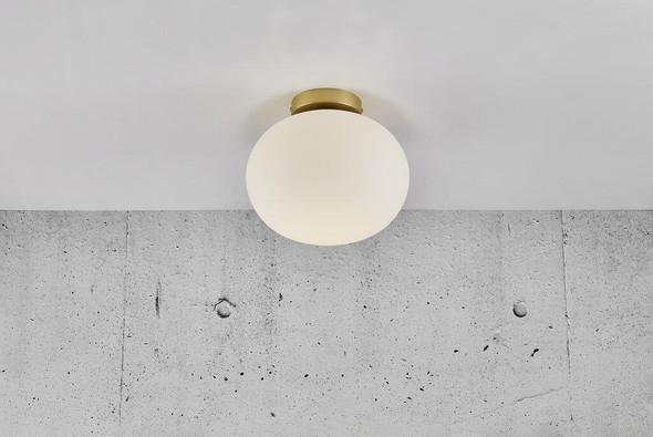 Nordlux Ceiling Alton Brass