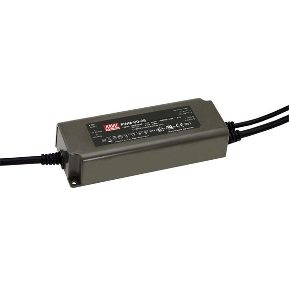 Mean Well PWM-90-36DA2 Power Supply 90W 36V DALI2