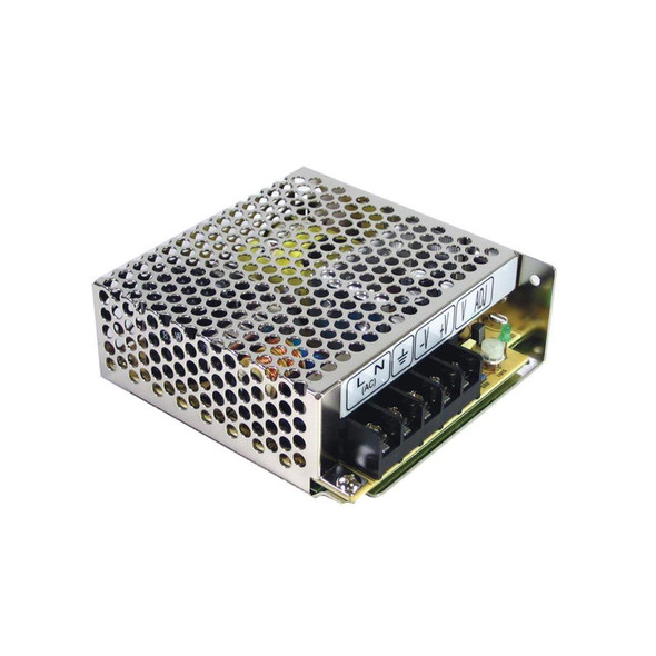 Mean Well RID-50A AC-DC Dual output enclosed power supply 50W