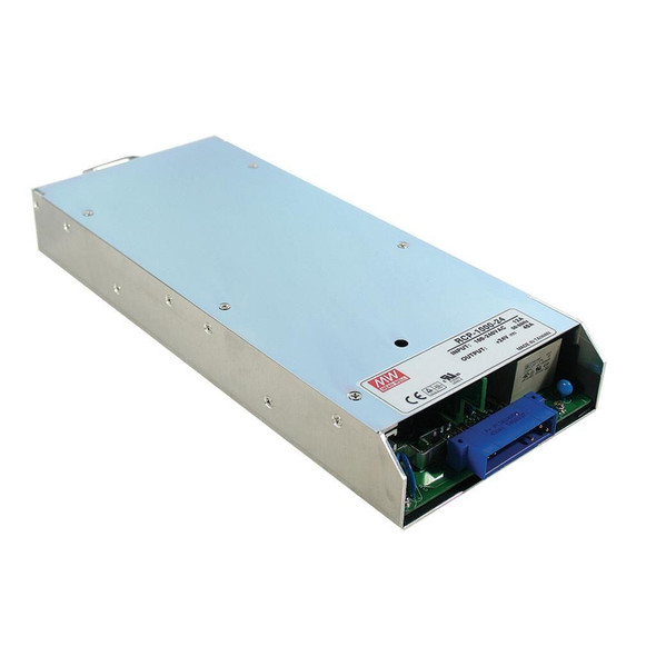 Mean Well RCP-1000-12-C AC-DC 19 inch rack power supply with PFC 1000W