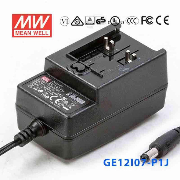 Mean Well GE12I07-P1J Power Supply 10W 7.5V