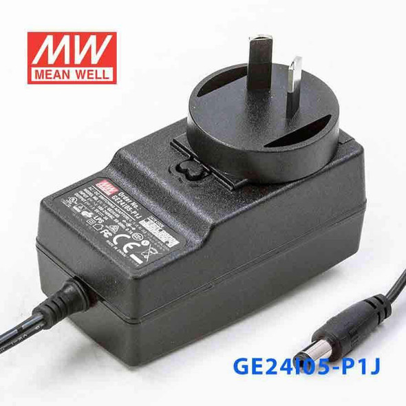 Mean Well GE24I05-P1J Power Supply 15W 5V