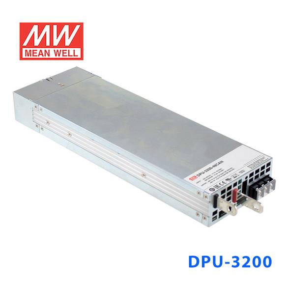 Mean Well DPU-3200-48 power supply 3200W 48V 67A