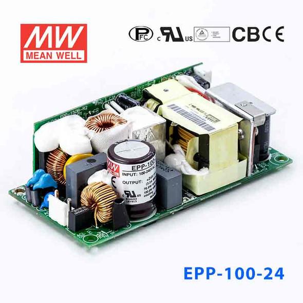 Mean Well EPP-100-24 Power Supply 76W 24V