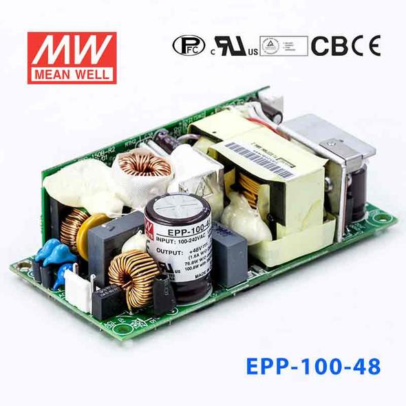 Mean Well EPP-100-48 Power Supply 76W 48V