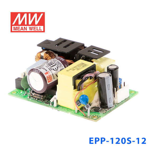 Mean Well EPP-120S-12 Power Supply 114W 12V