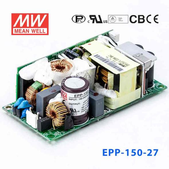 Mean Well EPP-150-27 Power Supply 100W 27V