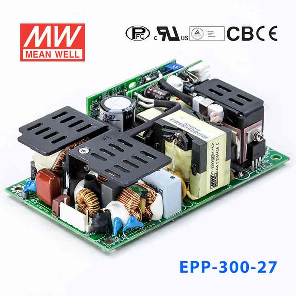 Mean Well EPP-300-27 Power Supply 200W 27V