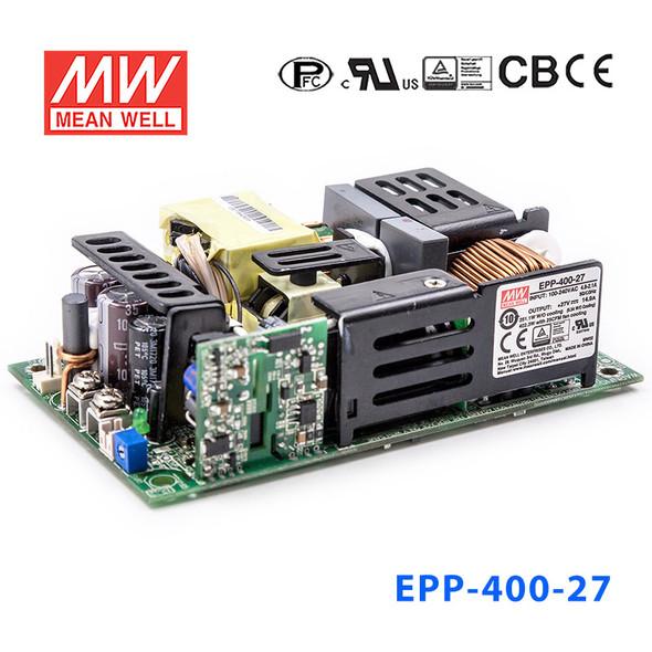 Mean Well EPP-400-27 Power Supply 251W 27V
