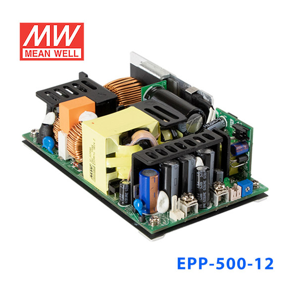 Mean Well EPP-500-27 Power Supply 321W 27V