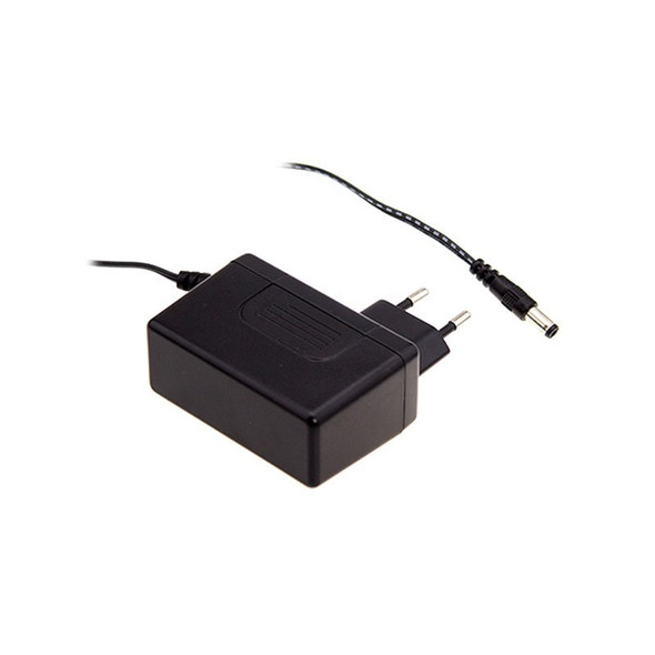 Mean Well  GSM60E07-P1J  Power Supply 40W 7.5V