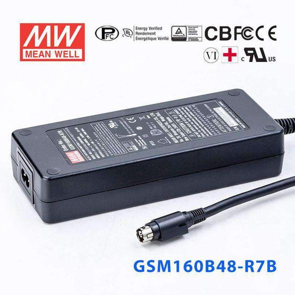 Mean Well GSM160B36-R7B Power Supply 160W 36V