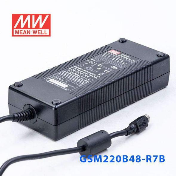 Mean Well GSM220B48-R7B Power Supply 221W 48V