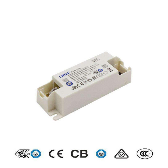 Lifud LF-GIF022YA-500 LED Driver 12.5-20W 500mA - Flicker Free