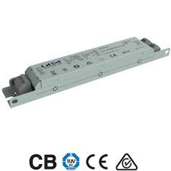Lifud LF-GMR030YE-700 LED Driver 18.9-28W 700mA - Flicker Free