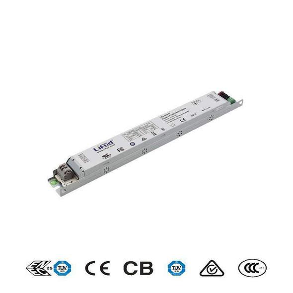 Lifud LF-GMR060YE-1400 LED Driver 37.8-56W 1400mA - Flicker Free