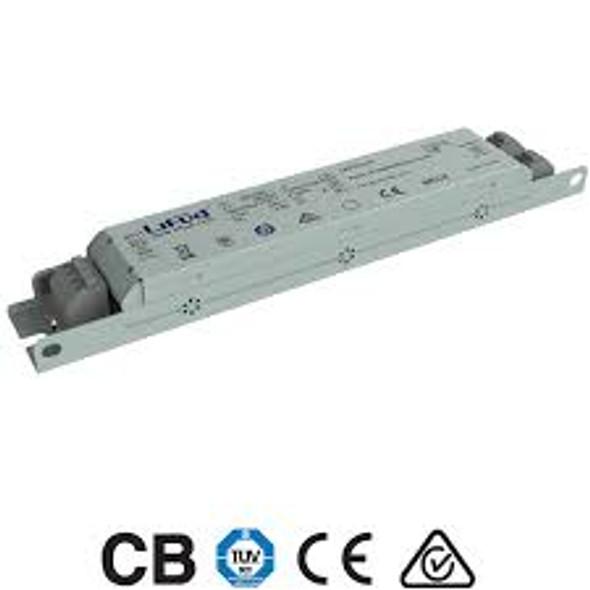 Lifud LF-GMR020YE-300 LED Driver 8.1-12W 300mA - Flicker Free