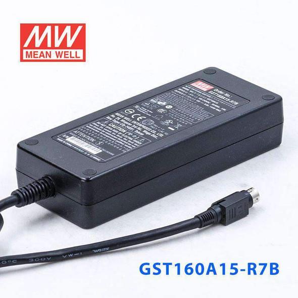 Mean Well GST160A15-R7BPower Supply 144W 15V