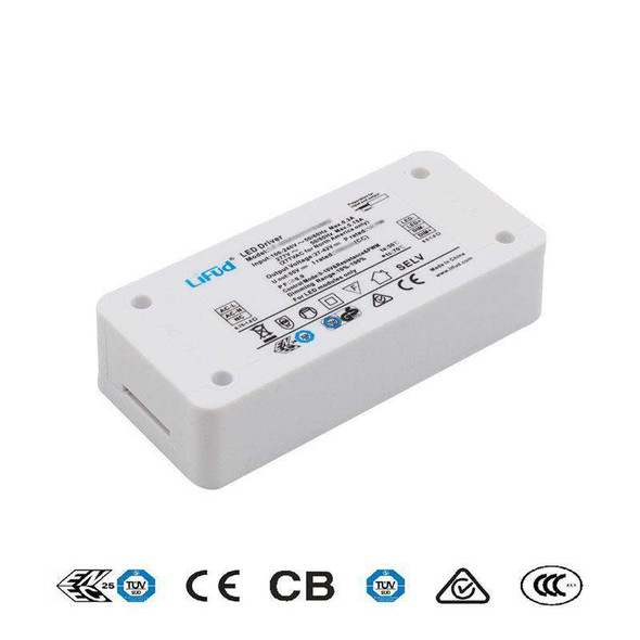 Lifud LF-GDE060YF-1200 LED Driver 1.134--30W 27mA - Dimmable