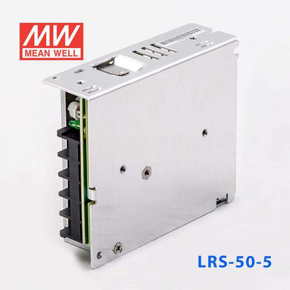 Mean Well LRS-50-5 Power Supply 50W 5V