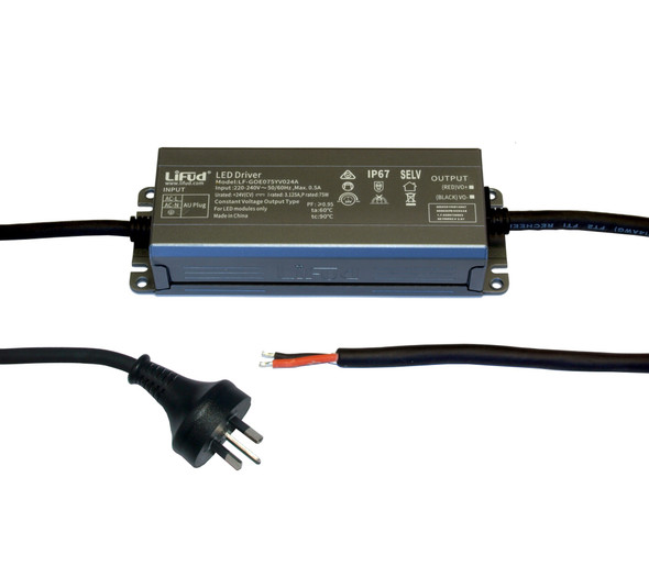 Lifud LF-GOE100YV012A LED Driver 100.08W 12V - Flicker Free
