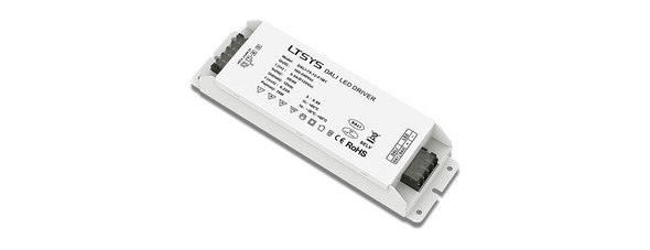 LTECH DALI-75-12-F1M1 75W 12VDC CV DALI LED Driver