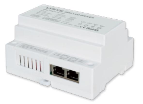 LTECH DMX-36-12-F1D1 36W 12VDC CV DMX LED Driver - DMX dimmable