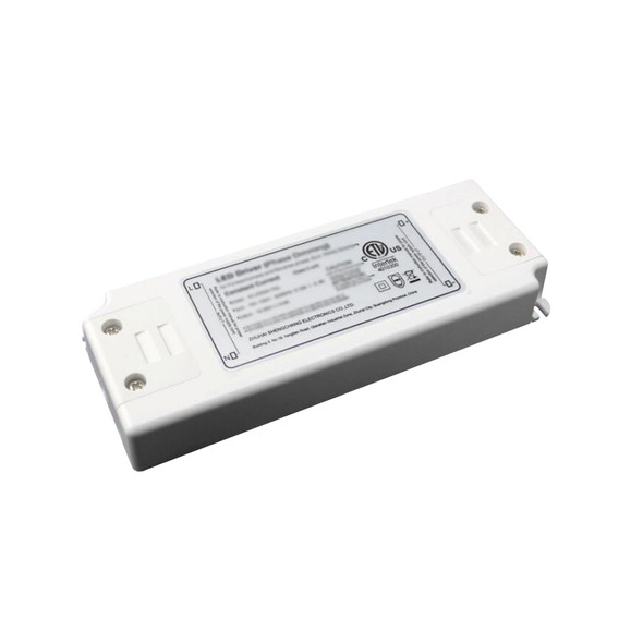 Envo SC-50-24-US Power Supply 50W 24V  - Triac dimmable